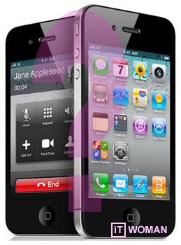 Новые слухи об iPhone 5