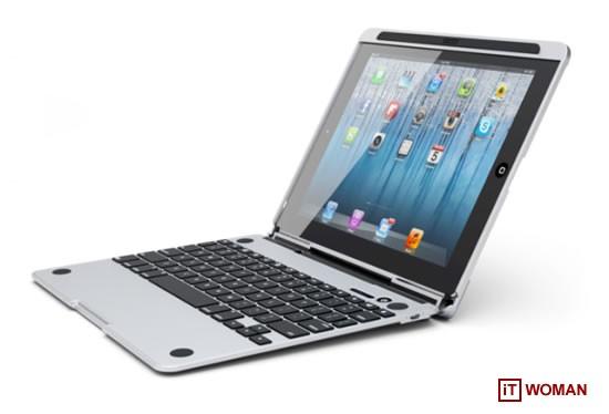 iPad превращается в MacBook!
