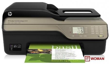 Новая линейка принтеров от HP к грядущему учебному году!