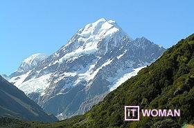 Встречай вторую весну в Новой Зеландии!