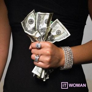 Как стать успешной и богатой?