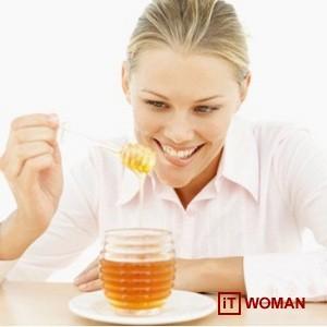 Мед употребляешь – килограммы теряешь