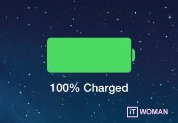 8 способов сохранить заряд батареи на iPhone