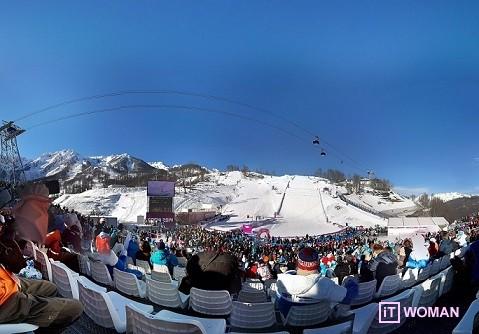 Олимпийские соревнования по слоупстайлу (сноуборд): как это было?