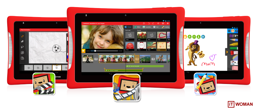 Технологии для детей: какие они?