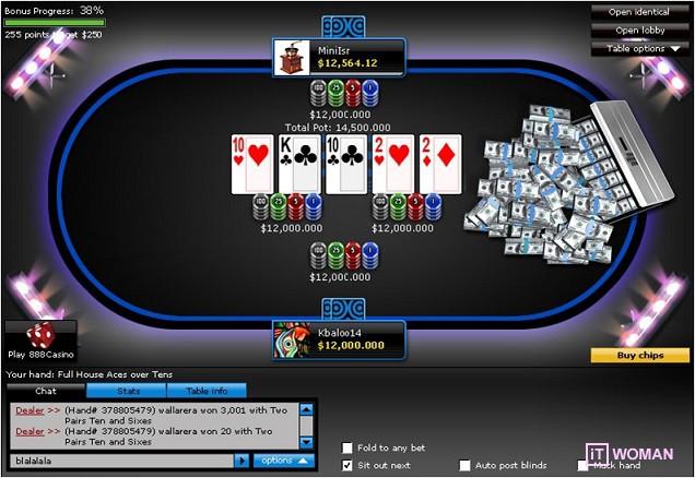 Фрироллы – уникальная возможность играть в покер на реальные деньги бесплатно