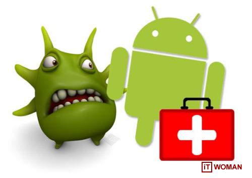 Антивирус на смартфоне: быть или не быть?