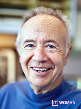 Эндрю С. Гроув 1936 - 2016