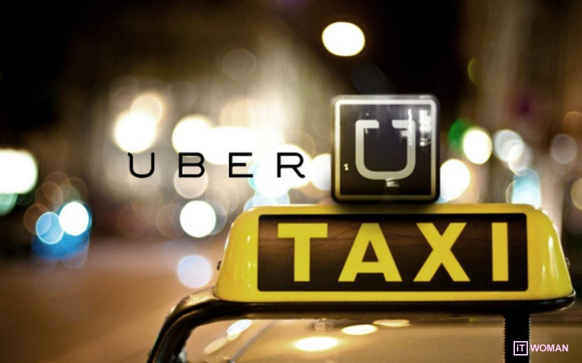 Uber официально представлен в Украине