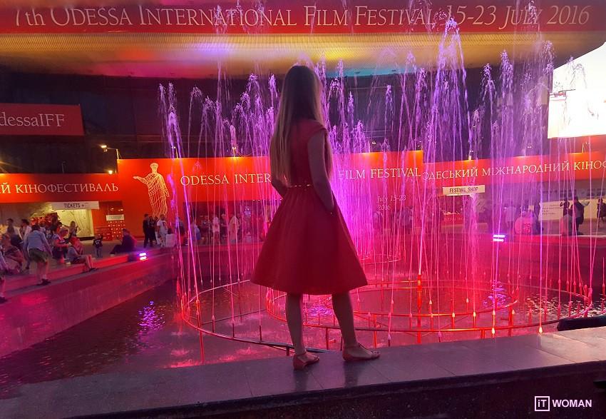 Одесский Международный кинофестиваль – что там происходит?