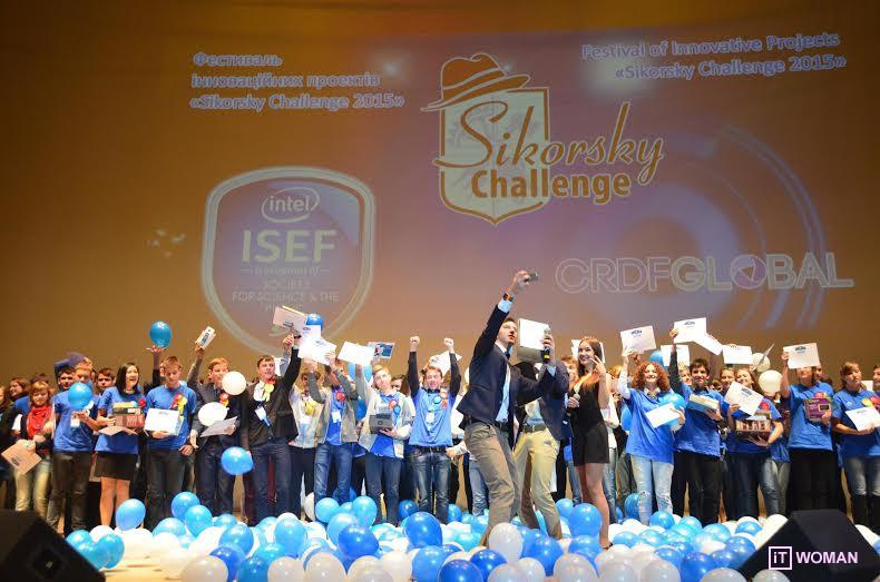 Завершился первый национальный этап международного конкурса молодых ученых Intel ISEF