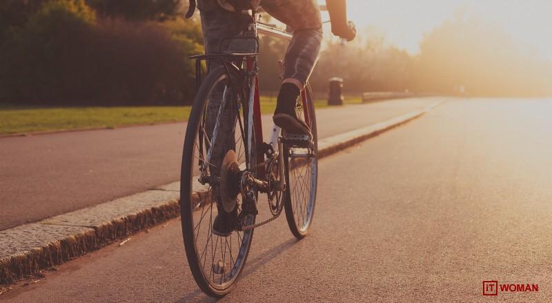 В Украине разработали GPS-маячок для поиска украденных велосипедов