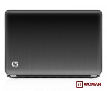 Встречаем новый ультрабук HP ENVY TouchSmart 4