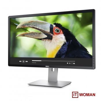 Новое поколение премиальных мониторов Dell