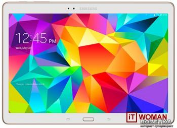 Встречаем новый планшет Samsung Galaxy Tab S