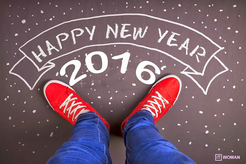 Новый 2016 год в запросах жителей Украины