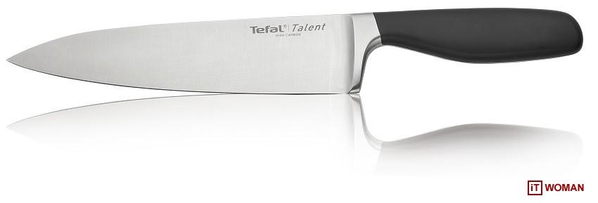 3 железные правила выбора ножа