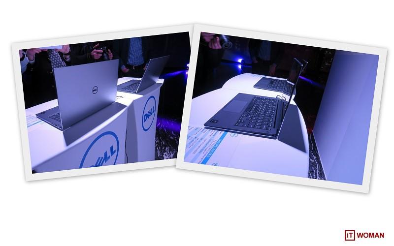 Dell XPS 13 - тонкий, быстрый, автономный