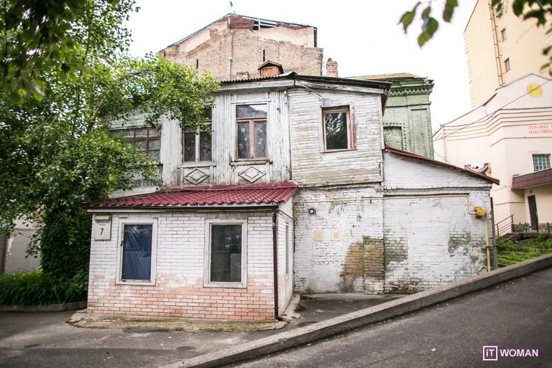 Прогулки удивительными местами Киева вместе с Google
