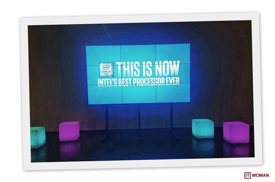 Представлен лучший процессор за всю историю Intel!