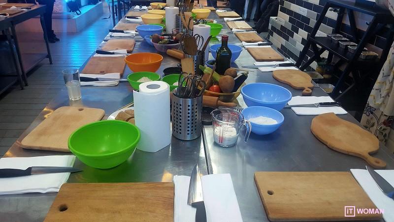 Как приготовить три новогодних блюда за час? Секреты от Даши Малаховой!