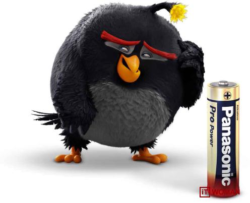 В Киеве состоялась премьера мультфильма «Angry Birds в кино»