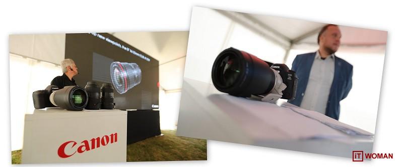 Камера Canon EOS 5D Mark IV за пару минут отсняла остросюжетный БЛОКБАСТЕР в Киеве!