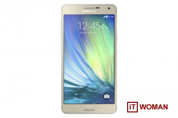 Новинка - Samsung Galaxy A7 со сверхтонким металлическим корпусом
