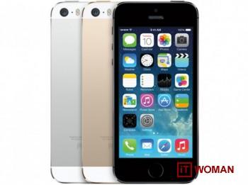 iPhone 5S - революция или ...?