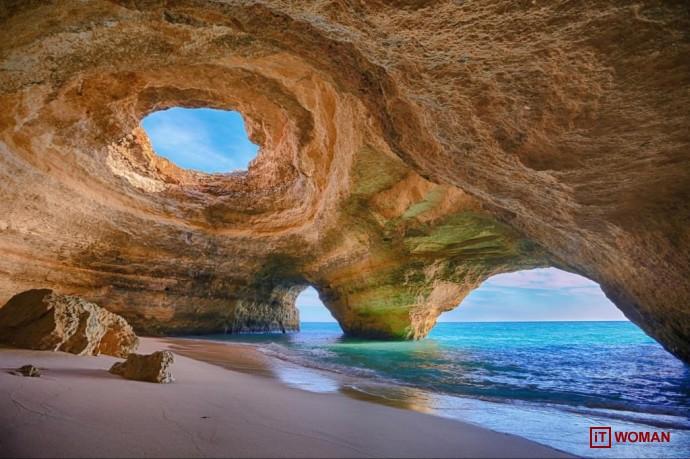 ТОП-10 самых невероятных пляжей планеты!