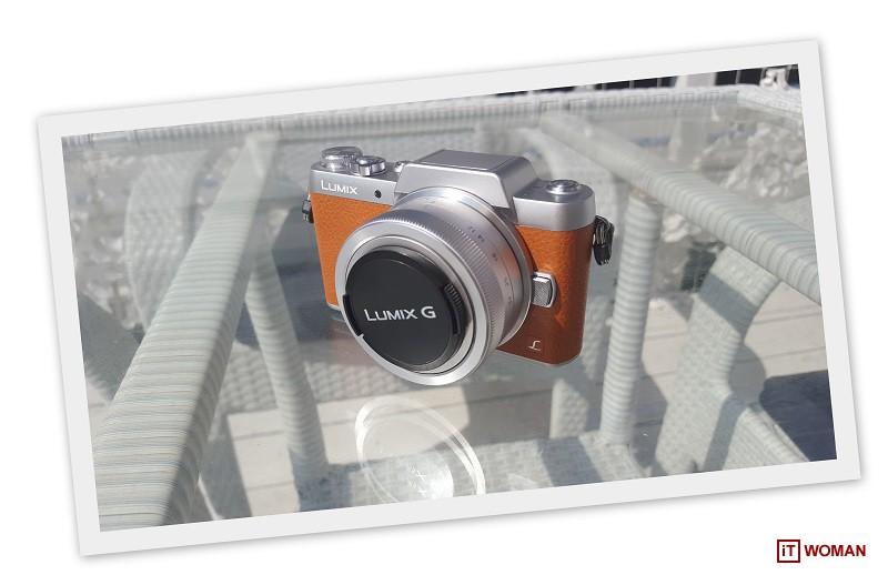 Мир станет чётче и красочнее с 4К изображением от Panasonic
