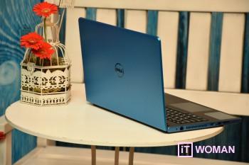 Красочные ноутбуки Dell Inspiron и Vostro
