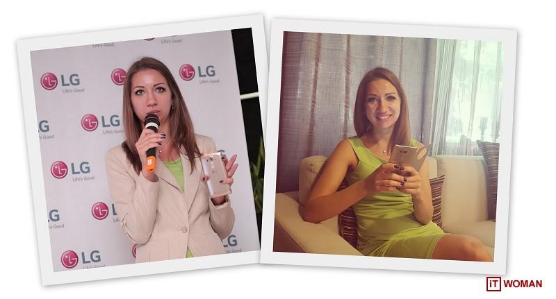 ТОП-7 причин купить флагман LG G4