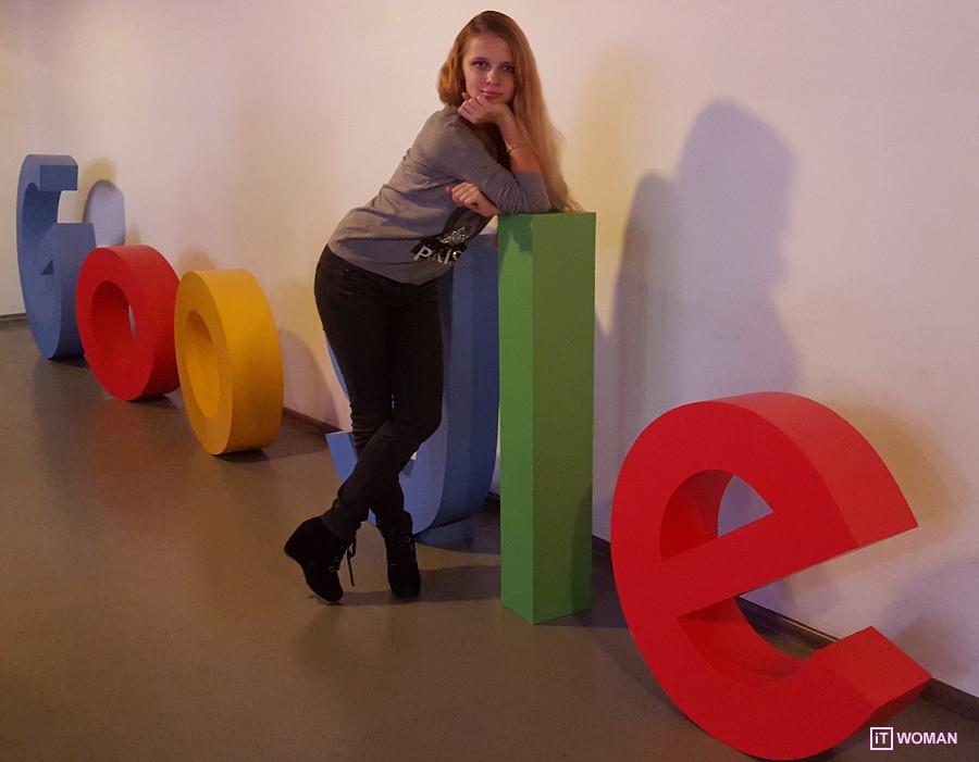 Google рассказал о цифровом перевоплощении Украины