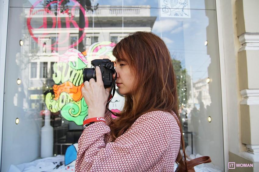 10 причин посетить Canon ФотоМарафон