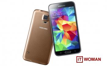 Samsung Galaxy S5 нашли своих первых владельцев в Украине
