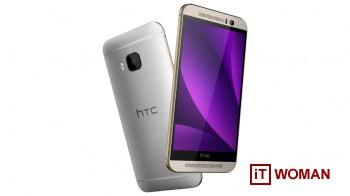 HTC One M9 появился в продаже в Украине