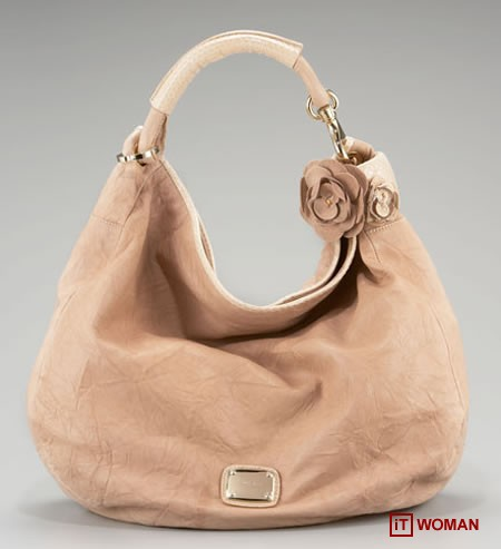 Весенняя сумка от Jimmy Choo