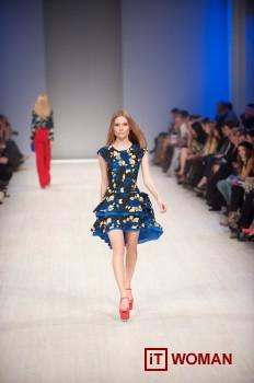 Что диктует нам мода? Коллекция Весна-Лето 2013 от Елены Бурбы