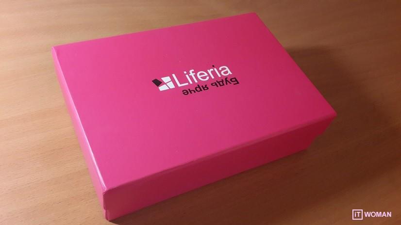 ��������� ������� Liferia - ��������� ������� �� 8 �����