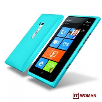 Nokia Lumia 900 - крутой смартфон всего за 100 баксов
