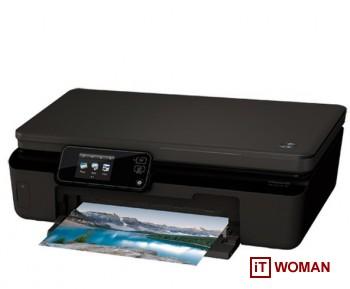 Удовольствие от печати на принтере HP Deskjet Ink Advantage 5520