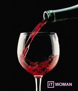 О бокале вина
