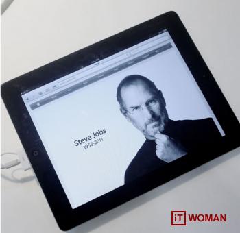 Цитаты Стива Джобса, способные изменить твою жизнь