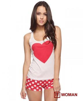 Какое белье выбрать ко Дню Святого Валентина?