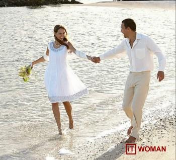 Отель Four Seasons предлагает провести свадьбу 12.12.12.