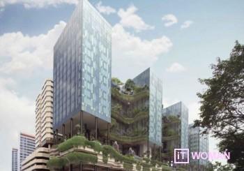 ТОП-9 роскошных отелей, которые ожидаются в 2013 году!