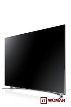 Новые телевизоры и аудиосистемы от Samsung