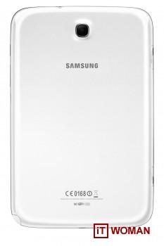 Первый в мире 8-дюймовый планшет Samsung GALAXY Note 8.0