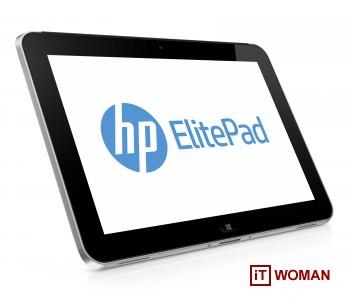 Планшет HP ElitePad 900 для работы и развлечений!